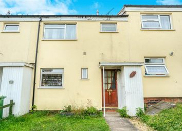 Thumbnail 3 bed property to rent in Ombersley Close, Redditch