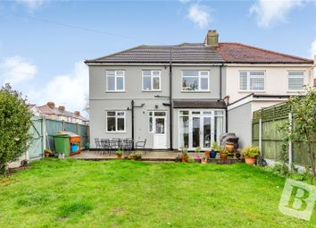 Devonshire Road, Hornchurch RM12. 4 bed semi-detached house for sale