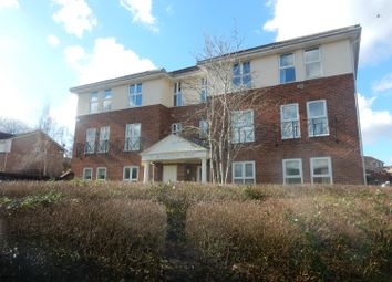 Thumbnail 1 bed flat to rent in Langton Way, St Annes