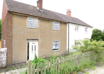 Thumbnail 4 bedroom semi-detached house for sale in West Road, Great Barr, Birmingham