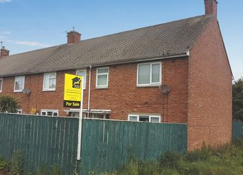 3 bed terraced house for sale in Stanhope Gardens, Annfield Plain, Durham DH9