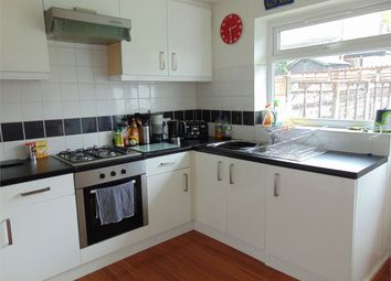 Thumbnail 3 bed semi-detached house to rent in Leamington Avenue, Burnley, Lancashire