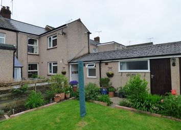 Thumbnail 3 bed terraced house for sale in Newtown Road, Cinderford