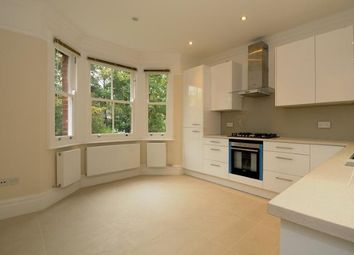 Thumbnail 2 bed maisonette to rent in Wallace Road, Canonbury