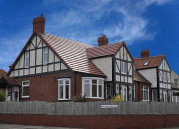 Thumbnail 3 bed semi-detached house for sale in Ridgeway Crescent, Sunderland