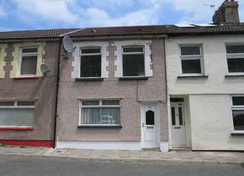 Thumbnail 2 bed terraced house for sale in School Street, Tirphil, New Tredegar