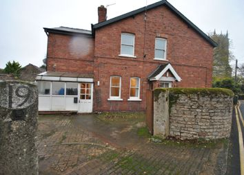Thumbnail 3 bed semi-detached house to rent in St. Marys Gate, Tickhill, Doncaster