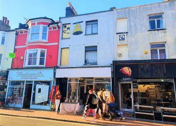 Thumbnail Retail premises to let in Gardner Street, Brighton