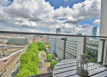 Thumbnail 2 bedroom flat to rent in Centenary Plaza, Holliday St, Birmingham City Centre
