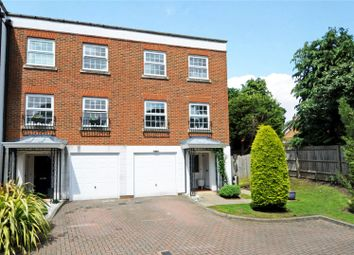 Thumbnail 4 bed semi-detached house for sale in Thorne Close, Claygate, Esher, Surrey