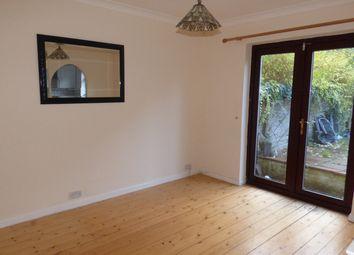 Thumbnail 2 bed maisonette to rent in Lancaster Road, New Barnet, Herts