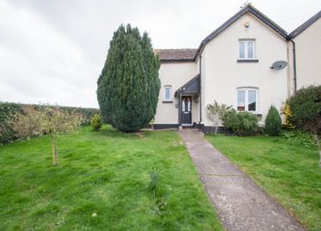 Thumbnail 3 bed semi-detached house for sale in Grafton Lane, Grafton, Hereford