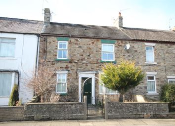Thumbnail 3 bed terraced house for sale in The Causeway, Wolsingham, Bishop Auckland