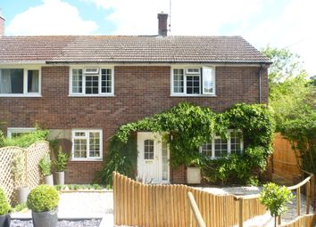 Thumbnail 3 bed semi-detached house for sale in Bridgewood Road, Woodbridge