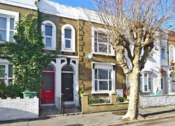 Thumbnail 3 bed terraced house to rent in Fitzroy Street, Sandown