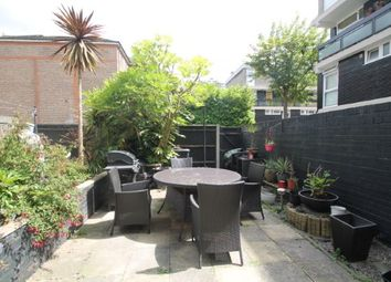 Thumbnail 3 bed flat for sale in Crewkerne Court, Bolingbroke Walk, Battersea, London