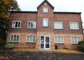 Thumbnail 2 bed flat for sale in Leigh Road, Westhoughton, Bolton