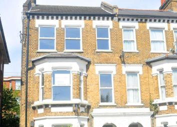 Thumbnail 4 bed flat to rent in Valmar Road, Camberwell