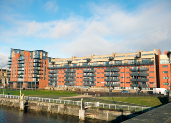 Thumbnail 2 bed flat for sale in Flat 0/1, 130 Clyde Street, Finnieston, Glasgow