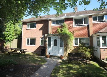 Thumbnail 4 bed end terrace house for sale in Ash Walk, Nursery Road, Alresford
