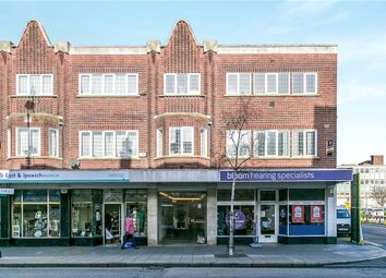 Thumbnail 2 bed flat for sale in Tacket Street, Ipswich, Suffolk