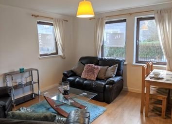 2 bed flat to rent in Cherrybank Gardens, City Centre, Aberdeen AB11