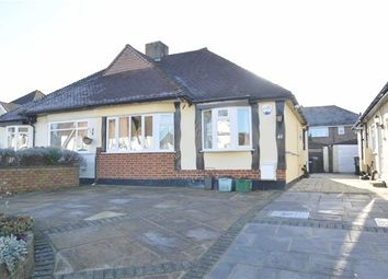 Thumbnail 2 bed semi-detached bungalow for sale in Taunton Lane, Old Coulsdon, Coulsdon