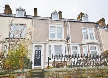 Thumbnail 3 bed terraced house for sale in High Road, Whitehaven