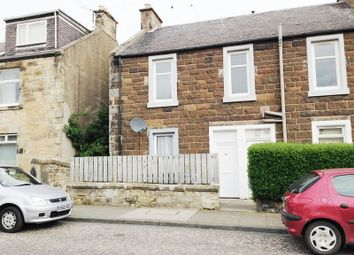 Thumbnail 1 bed flat to rent in Ramsay Road, Kirkcaldy