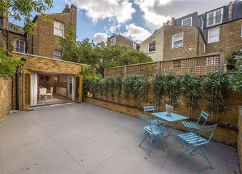 3 bed maisonette for sale in Elthiron Road, Parsons Green, London SW6