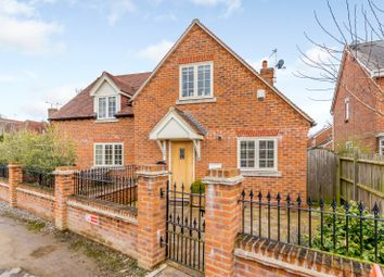Thumbnail 3 bed end terrace house for sale in The Grove, Farnham