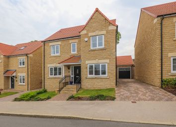 Thumbnail 4 bed detached house for sale in Bluecoat Rise, Sheffield