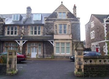 Thumbnail 3 bed flat to rent in Ellenborough Park South, Weston-Super-Mare