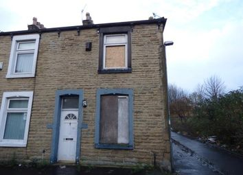 2 bed end terrace house for sale in Hobart Street, Burnley, Lancashire BB11