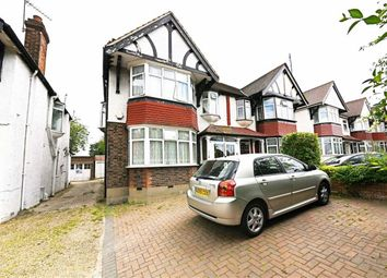 Thumbnail 3 bed semi-detached house for sale in Watford Way, Hendon, London