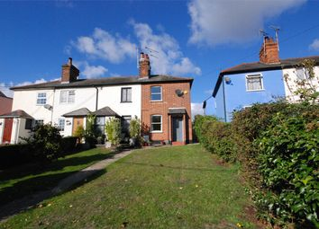 Thumbnail 2 bed cottage for sale in Tilkey Road, Coggeshall, Essex