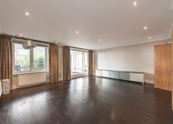 Thumbnail 3 bedroom flat to rent in Westfield, Kidderpore Avenue, London