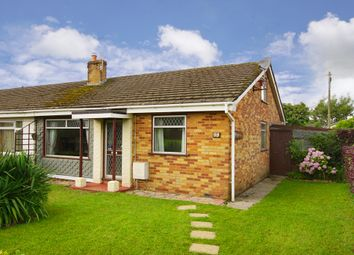 Thumbnail 3 bed terraced bungalow for sale in Sunningdale, Yate, Bristol