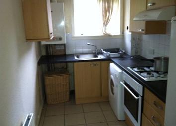 Thumbnail 2 bedroom flat to rent in Mcdonald Street, Dundee