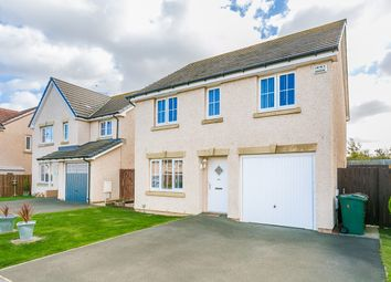 Thumbnail 4 bed detached house for sale in Corporal John Shaw Court, Prestonpans