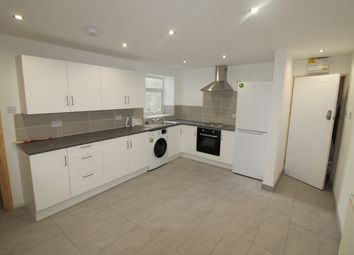 Thumbnail 5 bed flat to rent in Woodville Road, Cathays, Cardiff