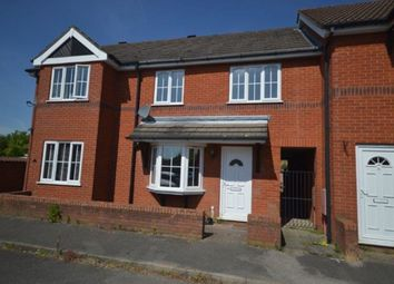 Thumbnail 3 bed semi-detached house to rent in Blenheim Road, Lincoln