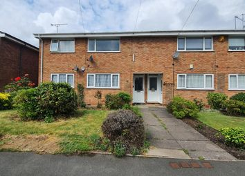 2 bed maisonette to rent in Levante Gardens, Yardley Birmingham B33