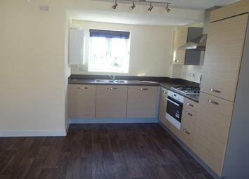 Thumbnail 2 bed flat to rent in Greenside Way, Walsall