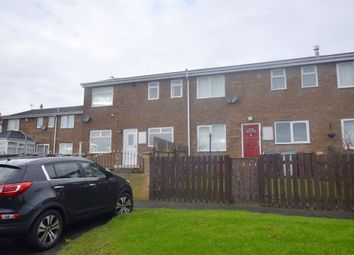 Thumbnail 2 bed end terrace house to rent in Spencer Close, Stanley