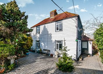 Thumbnail 3 bedroom detached house for sale in Herne Bay Road, Whitstable
