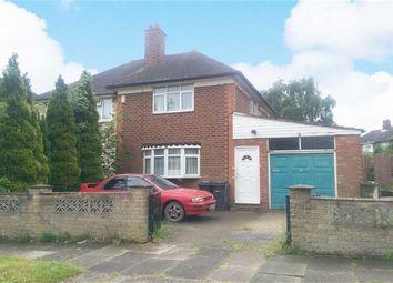 Thumbnail 3 bed semi-detached house for sale in Kelynmead Road, Kitts Green, Birmingham