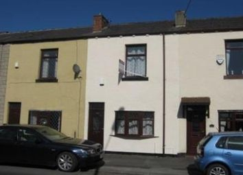 Thumbnail 3 bedroom terraced house to rent in Darwen Rd, Bromley Cross, Bolton, Lancs