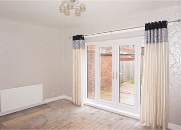 Thumbnail 2 bed semi-detached house for sale in Tuke Avenue, York