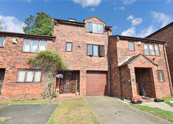 Thumbnail 4 bed mews house for sale in Leach Mews, Prestwich, Manchester, Greater Manchester